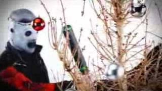 SLIPKNOT - X-mas Clips 2008 / All Eyes On Slipknot