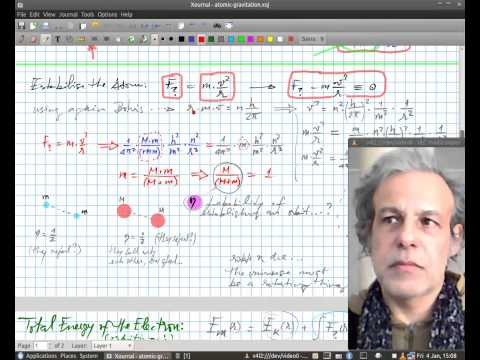 physics mixing planck bohr with newton