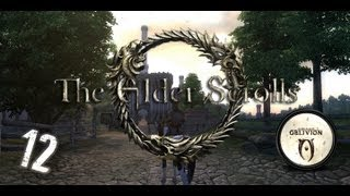 Lets Play The Elder Scrolls IV #012 - Die Kaiserstadt [Oblivion Let