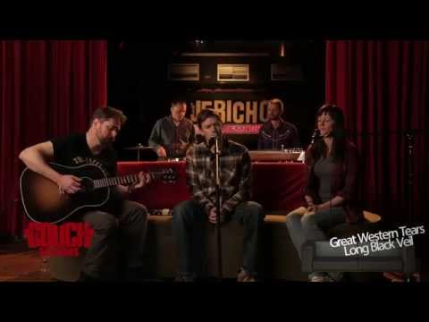 The Couch Sessions - Great Western Tears - 'Long Black Veil' (Johnny Cash cover)