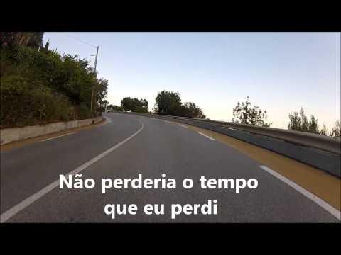 A Melhor Escolha - Sérgio Lopes (com Legendas)