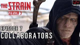 "The Strain ""Collaborators"" Review"