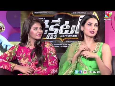 Dictator Movie Team Special Interview || Balakrishna, Anjali, Sonal Chauhan || Sriwass
