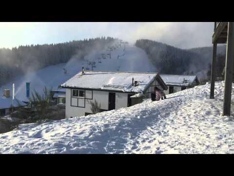 Landal i Winterberg 2016