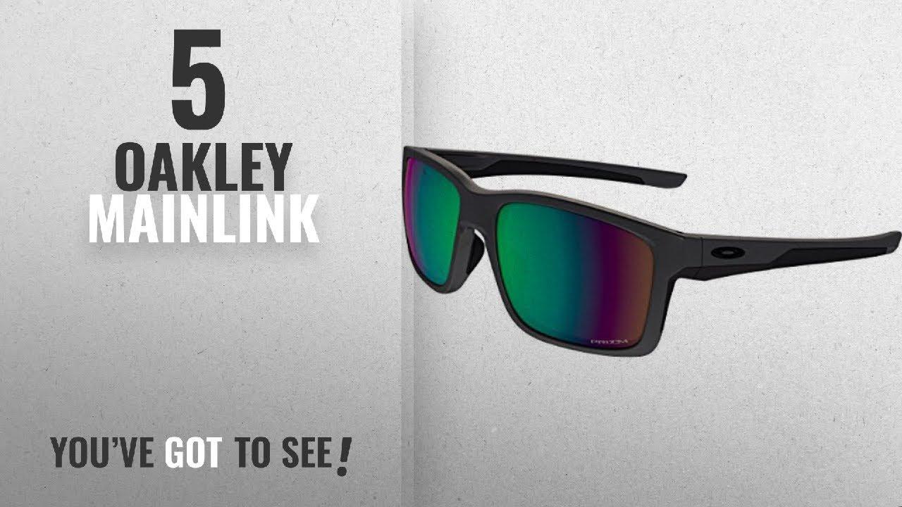 b0d92da436 Top 10 Oakley Mainlink   Winter 2018    Oakley Mens Mainlink ...