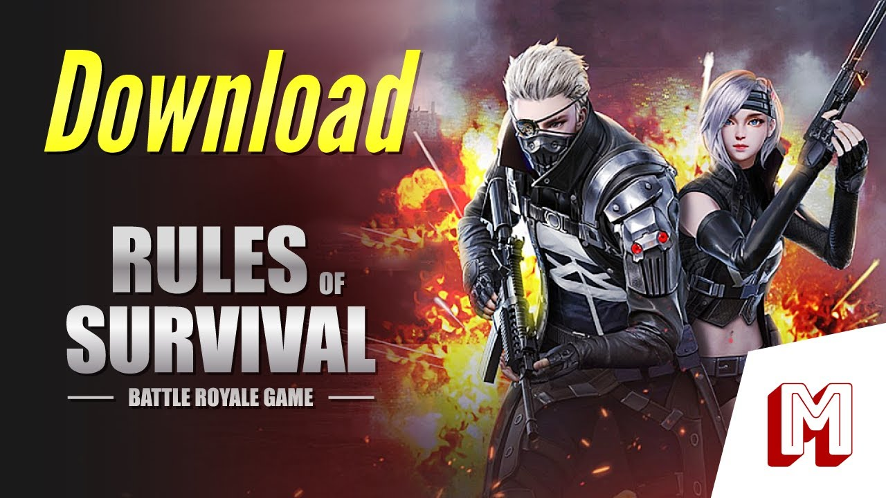 How To Download Rules Of Survival On Pc 2021 Download Ros In Pc Laptop Tagalog Youtube