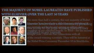 Elsevier History