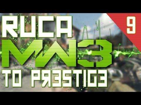 RTP - MW3 - #9: Hackers Win
