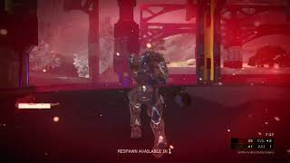 Halo 5 Guardians: The Super Fiesta Arena. (Snipers vs. The Answer) Part 2 (720p HD) Gameplay