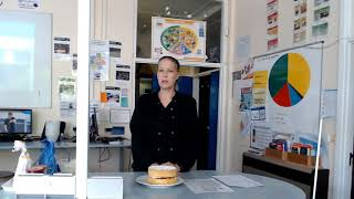 Head Of Food Tech - Ellowes Hall Sports College, Mrs M Stobbart