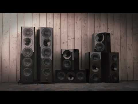 Arendal Sound 1723 S Series Cabin