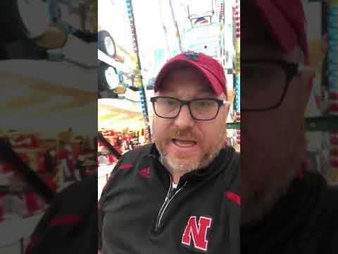 Help Jack Give Back for Nebraska flood relief on 3.27.18