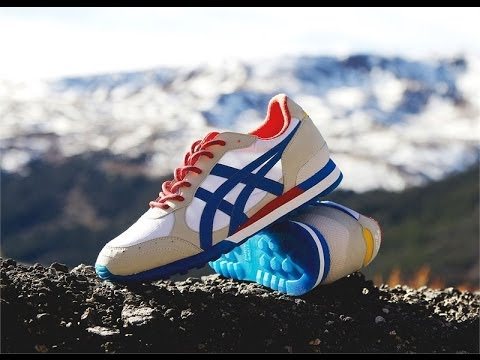 "KoF Mailbox: Onitsuka Tiger x BAIT by Akomplice Colorado Eighty-Five ""6200 FT"""