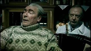 """Брежнев-""""Ридна мати моя"""" (отрывок из сериала """"Брежнев"""")"""