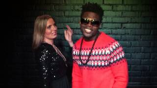 """Allone & Laura Raila """"How_Strong_We_Are"""" [Official Video]"""