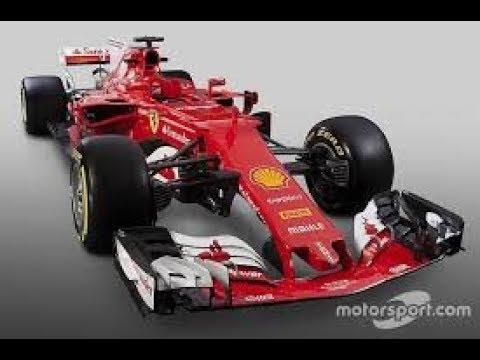 Ferrari F1 - Ringtone