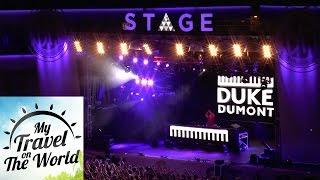 Duke Dumont (Дюк Дюмон) Отель BH Mallorca, серия 330