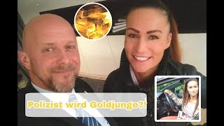 POLIZIST WIRD GOLDJUNGE VOM KURFÜRSTENDAMM / KEIN AUTO FÜR MICH