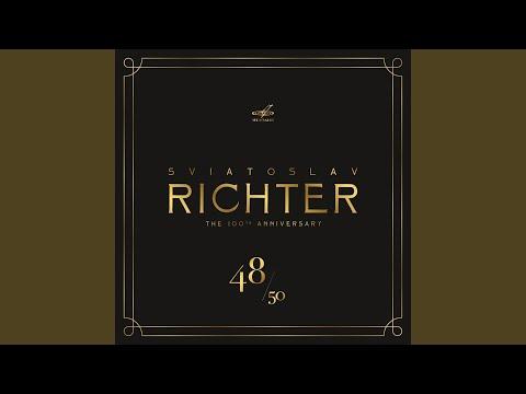 Piano Sonata No. 2 In F-Sharp Minor, Op. 2: I. Allegro Non Troppo, Ma Energico (Live)