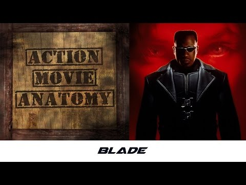 Blade (1998) Review | Action Movie Anatomy