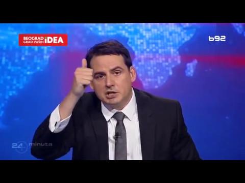 24 minuta sa Zoranom Kesićem -7. epizoda nove sezone