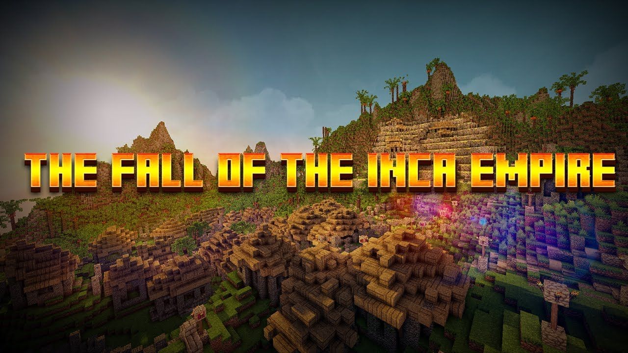 The Fall of the Inca Empire  500 Subscriber Special  YouTube