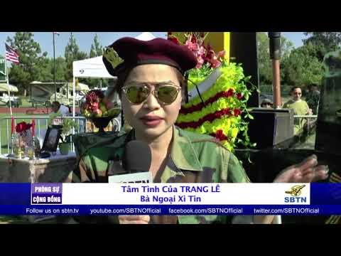 PHÓNG SỰ CỘNG ĐỒNG: Những chia sẻ của bà ngoại xì tin Trang Lê