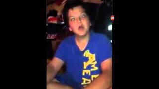 Drunk Smurf Voice!!!