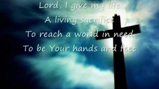 Casting Crowns-Life Song