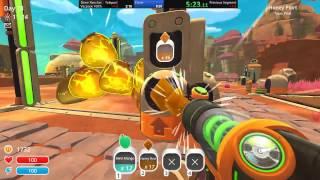 Slime Rancher - VacPack 100% Speedrun (6:36)