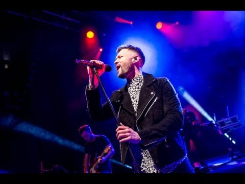 Calum Scott - Need To Know (LIVE) -  NEW SONG