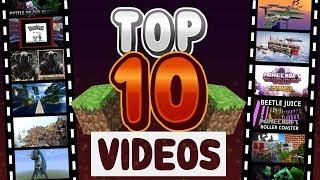 Los 10 Mejores Videos Que Se Han Hecho De Minecraft