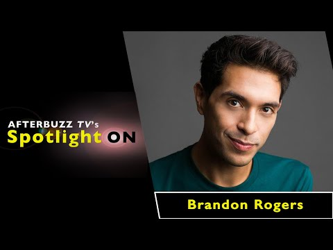 interview-w/-brandon-rogers-i-afterbuzz-tv's-spotlight-on