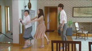 [Make a woman cry] 여자를 울려 37회- Ha Hee-ra, drive Choi Yejin out! 20150822