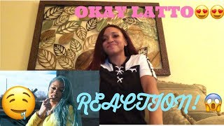 Mulatto - Bitch From Da Souf REACTION VIDEO! | LIYAH MONE'
