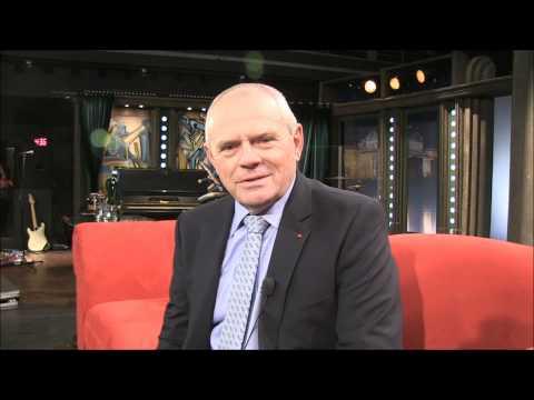 Otázky - Milan Kňažko - Show Jana Krause 14. 3. 2014