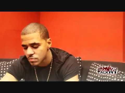 J. Cole says Jay-Z killed him on Mr. Nice Watch + Live Perfomace