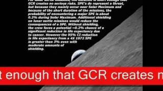 Moonhoax: deadly radiation