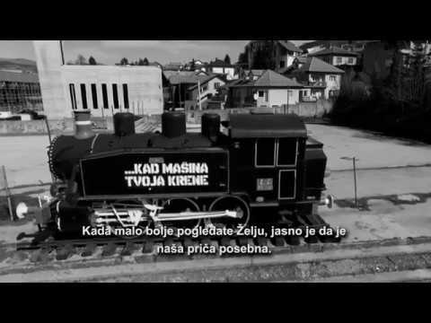 Kako je FK Željezničar pronašao generalnog sponzora...