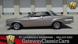 545-FTL 1962 Dodge Polara