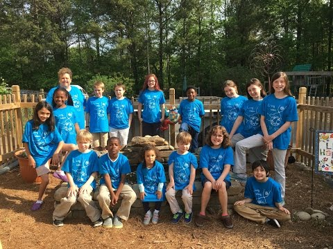 Riverstone Montessori Academy Elementary is at it again