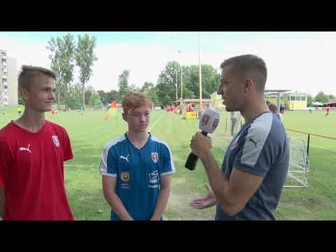 Akademie Cup 2019 | Co dalo hráčům dvouleté působení v RFA?