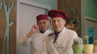Кухня.Война за отель 2 сезон.Анонс #1