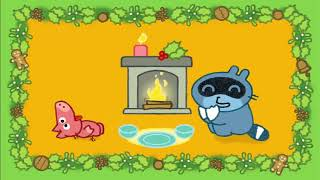 Christmas Jigsaw Puzzle Pango, Kids Learn Number with Pango, Arrange Pango Jigsaw Puzzle