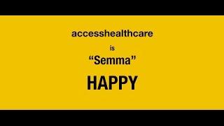 Pharrell Williams  Happy (Access Healthcare Chennai is Semma quot;Happyquot;)