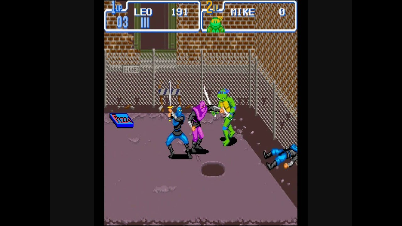 Image result for The Ninja Warriors (1987 video scheme)
