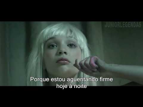 Sia - Chandelier (Official Video) Legendado