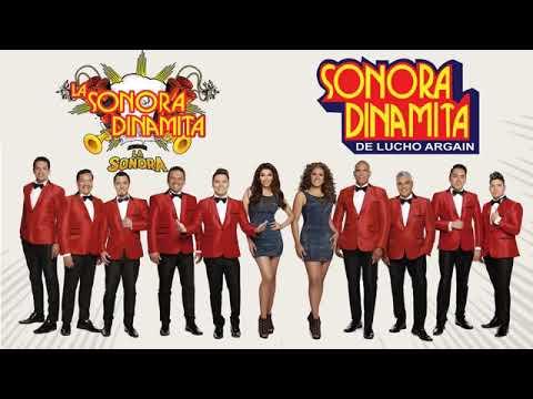 Sonora Dinamita Cumbias