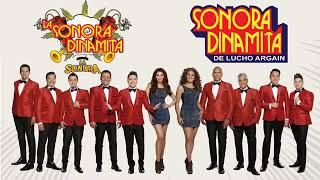Sonora Dinamita Cumbias Para Bailar   Mix 2020
