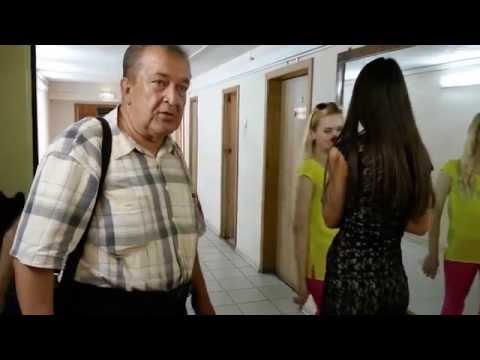 Ивановская красавица 2014 Кастинг.2-(Неофициально)за кулисами